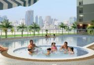 Cho thuê căn hộ Riva Park Q4, 80.8m2, 2PN, giá 18 triệu/tháng, 0938 468 777 Thu