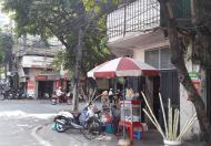 Cần bán nhà mặt phố Trần Khánh Dư, 136m2, 3 tầng, MT 7.35m, Đông, 25 tỷ