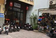 Cần bán gấp nhà mặt tiền đường Yersin, phường Nguyễn Thái Bình, Quận 1