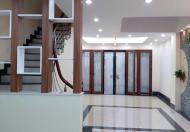 Bán nhà mặt ngõ Thịnh Hào II 57m 3.5 tầng giá 4.9 tỷ