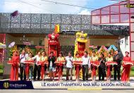 Bán căn hộ LAN PHƯƠNG Tam Bình- Thủ Đức chỉ với 969tr/căn