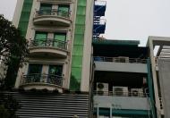 Bán nhà mặt tiền Nguyễn Chí Thanh, Q5, hầm + 7 lầu, thuê 98tr, giá 29 tỷ