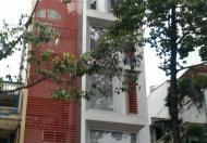 Nhà bán 2MT đường Lê Hồng Phong và khu biệt thự 781, P12, Quận 10, khu kinh doanh buôn bán sầm uất