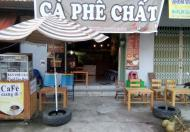 Sang nhượng quán Cafe nguyên chất 207 Hồ Học Lãm (48 triệu).