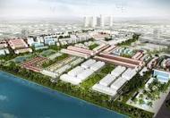 - Hot - Bán đất nền đối diện công viên KĐT Lê Hồng Phong 2. Đường số 3. Giá 24.5tr/m2 (0901930996)