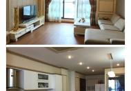 Cần bán căn hộ chung cư TSQ khu Làng Việt Kiều Châu Âu, diện tích 122m2 thiết kế 3 PN view hồ
