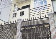 Bán nhà phố 1 lầu, hẻm 60 đường Tân Mỹ, P. Tân Thuận Tây, Q. 7