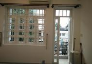 CHDV full nội thất gần trung tâm Q1, 18m2 - 25m2, giá 7 tr/th, khu dân trí cao 8 Đinh Tiên Hoàng