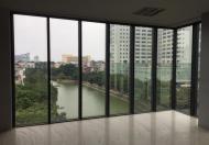 Mặt bằng cho thuê phù hợp làm văn phòng, kinh doanh, spa, yoga.. tại mặt phố Chùa Láng, quận Đống Đa, Hà Nội.