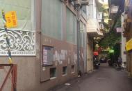 Nhà vị trí VIP phố Thái Hà, thoáng trước, sau. 20m ra phố, 39m, 4.6tỷ LH: 091 565 0880