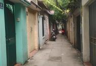 Bán nhà vị trí VIP phố Chùa Bộc, 2 mặt thoáng 39mx4, 4,6 tỷ, ngõ nông LH: 091 565 0880