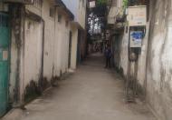 Phân lô VIP sổ vuông đét, cách 20m ra phố Tây Sơn, 39mx4, 4,6 tỷ LH: 091 565 0880