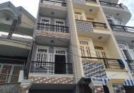 Bán nhà HXT Nguyễn Trãi, P. Bến Thành, Q. 1, DT: 7.9 x 10.5m, lửng, 2 lầu, nhà đẹp