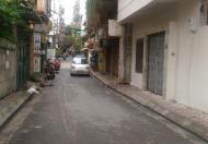 Phân lô,7 chỗ đõ cửa, long lanh phố Nguyễn An Ninh, 65m, Mt3,5m, 4.6tỷ LH: 091 565 0880