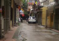 Bán nhà phân lô, ô tô 7 chỗ khu Phố Vọng, Nguyễn An Ninh 65m, 4,6 tỷ LH: 091 565 0880