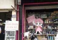 Bán nhà ngõ 318 Đê La Thành, kinh doanh tốt, 2 mặt thoáng, ngõ ô tô tránh.