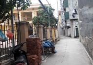 Chính chủ cần bán đất mặt đường Mễ Trì , gần Đồng Me, DT 51m2, giá bán có TL