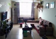 Em bán căn hộ tòa thương mại mới CT6A, kĐT Đặng Xá, dt 70 m2, căn góc