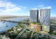 Cho thuê CHCC khu Mipec riverside- Long Biên, Hà Nội