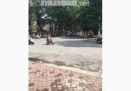 Cc bán nhà mặt phố số 85 Nguyễn Thái Học,55m2 x 2 tầng,2 mặt thoáng