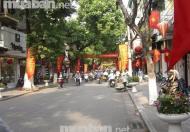 Bán nhà mặt phố số 20 Phan Huy Chú,270m2,2 mặt tiền 10m và 26m