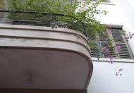 Bán nhà 3 Tầng x 85m2 Ngõ 68 Cầu Giấy; Hướng ĐN. Giá 6.8 Tỷ/ 0985.411.988