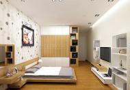 Bán nhà riêng ngõ Đào Tấn, DT 32m2, 5 tầng kiên cố, MT 4m