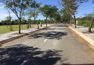Bán đất dự án Đảo Thịnh Vượng, đường Tam Đa, phường Trường Thạnh, Quận 9