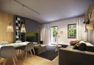 Bán lô đất kim cương xây khách sạn 4 sao P. Bến Nghé, Quận 1. DT: 12x16.3m, giá 147 tỷ