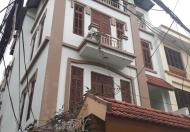 Bán nhà 4 tầng Cổ Nhuế 1, Bắc Từ Liêm. 0948983868