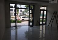 Cho thuê tầng 1 shophouse tại Vinhomes Gardenia 156m2 gần chung cư giá 25tr