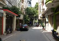 Bán nhà Nguỵ Như Kom Tum, quận Thanh Xuân 40m x 5T, gara oto, KD, giá 7.9 tỷ