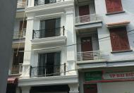 Bán Biệt Thự Phường Sài Đồng, Nội thất gỗ lim, ô tô vào nhà!