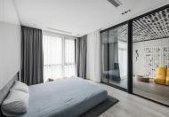 Cho thuê căn hộ 2pn, 3pn, Ngoại Giao Đoàn, giá từ 6 triệu/th