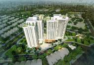 Căn hộ Thủ Thiêm Garden, quận 9, quý IV/2018 giao nhà, chỉ 990 triệu/2PN, full nội thất