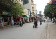 Bán nhà nghỉ số 24 An Dương, Tây Hồ, Hà Nội. Giá 12 tỷ, LH 01644518394