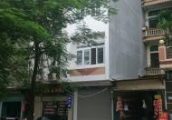 Bán nhà 5 tầng mặt phố Vũ Tông Phan,nhà thiết kế đẹp,có thang máy 12.1ty