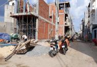 Bán đất đường Tô Ngọc Vân - Phạm Văn Đồng, chợ Tam Hà, SHR, XDTD. LH: 0932191747