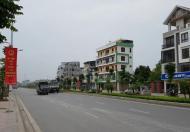 Bán đất mặt phố Trần Đăng Ninh mới mở., Cầu Giấy . Giá 12,8 tỷ