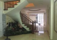 Nhà Phố Trần Quang Diệu, gần vườn hoa 1-6, gara ô tô, kinh doanh, 9.5 tỷ