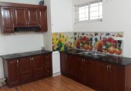 Cho thuê căn hộ chung cư C14 Bắc Hà, 3 phòng ngủ, đồ cơ bản, 8 triệu/tháng