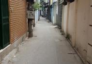 Bán nhà gần MP Hoàng Mai, quận Hoàng Mai, 57m, 4T, MT 5m, giá 3.15 tỷ.