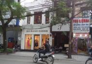 Cho thuê nhà mặt phố Nguyễn Trãi, Thanh Xuân 110m2, MT 6m. 0973513678