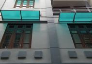 Nhà mặt phố Đền Lừ, 38m2, kinh doanh đỉnh, 5.6 tỷ