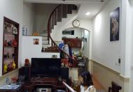 Bán nhà phố Định Công Hạ 42 m2, 4 tầng đẹp, MT 4.3m, giá chỉ 2,35 tỷ