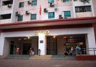 Cho thuê căn hộ 17T10 Nguyễn Thị Định, Trung Hòa Nhân Chính, 78m2, đủ đồ tiện nghi, giá 11 tr/th