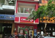 Cho thuê nhà mặt tiền Lý Tự Trọng, 1 lầu, nhà mới, gần ngã 3 Trần Hưng Đạo, giá dưới 20 triệu/tháng