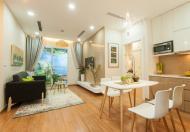 Cho thuê chung cư N04 Trần Duy Hưng, 134m2, 3 phòng ngủ, đủ nội thất, giá 18 tr/th, 0979.532.899