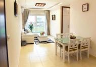 Cần cho thuê căn hộ chung cư Star City 81 Lê Văn Lương, tầng 16, DT: 110m2, 2PN đủ đồ, giá 15 tr/th