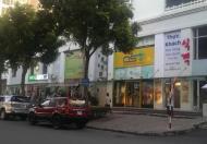 Cần bán shop góc 2 mặt tiền đường 22m Lê Văn Thêm Phú Mỹ Hưng DT 312m2